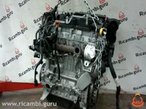 Motore Citroen C3