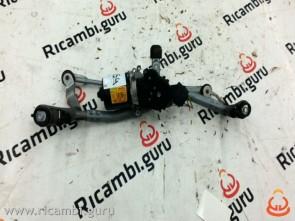 Motorino Tergicristallo Citroen C3