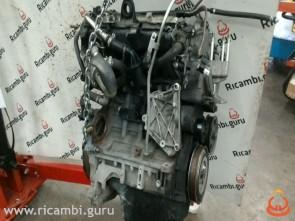 Motore Completo Fiat Punto