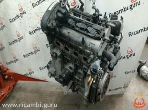 Motore Completo VW Polo
