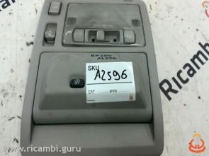 Plafoniera Luci Lexus RX300