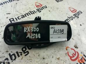 Retrovisore Interno Lexus RX300