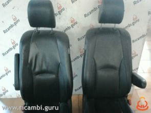 Selleria Completa Lexus RX300