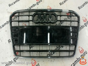 Calandra Audi A5