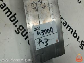 Traversa Paraurti Audi A3