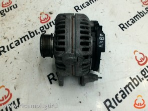 Alternatore Audi / VW