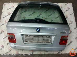 Portellone BMW Serie 3 Touring