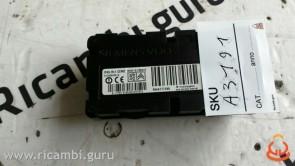 Centralina Controllo Pressione Pneumatici Peugeot 207CC