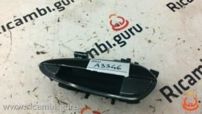 Maniglia Posteriore SX Fiat Punto