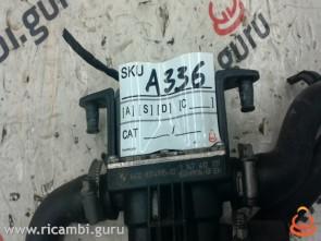 Valvola Riscaldamento BMW X5