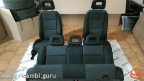 Selleria Completa Audi A2