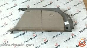Pannello Posteriore DX Audi A4