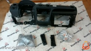 Kit AirBag Completo Ford Fusion