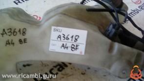 Vaschetta Liquido tergicristallo Audi A4
