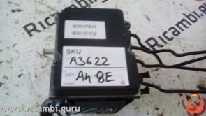Centralina ESP Audi A4