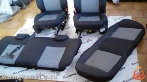 Interni Completi Seat Ibiza
