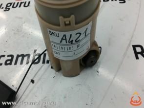 Pompa Carburante Smart Forfour