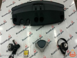Kit Airbag Smart Forfour