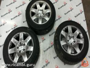 Cerchi Ruota BMW Serie 3