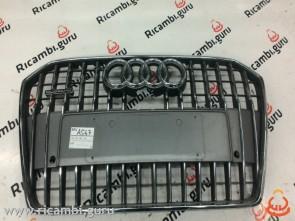 Calandra Audi A6 Allroad