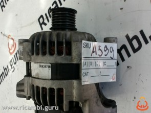 Alternatore Opel Astra G