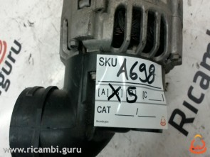 Alternatore BMW X5 E53