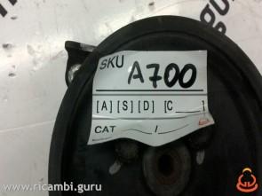 Pompa servosterzo BMW X5 E53