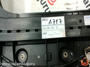 Tetto Audi A4/Allroad