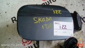 Sportello Carburante Skoda Octavia
