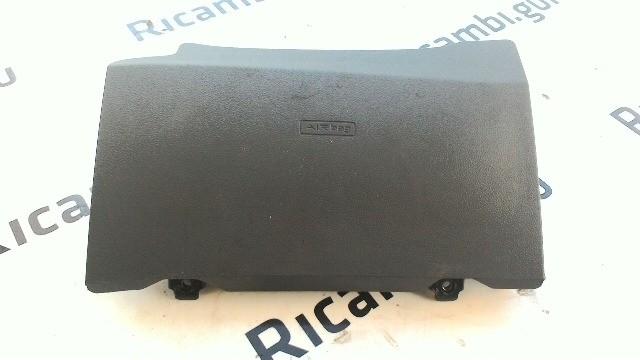 Airbag Ginocchia Fiat 500