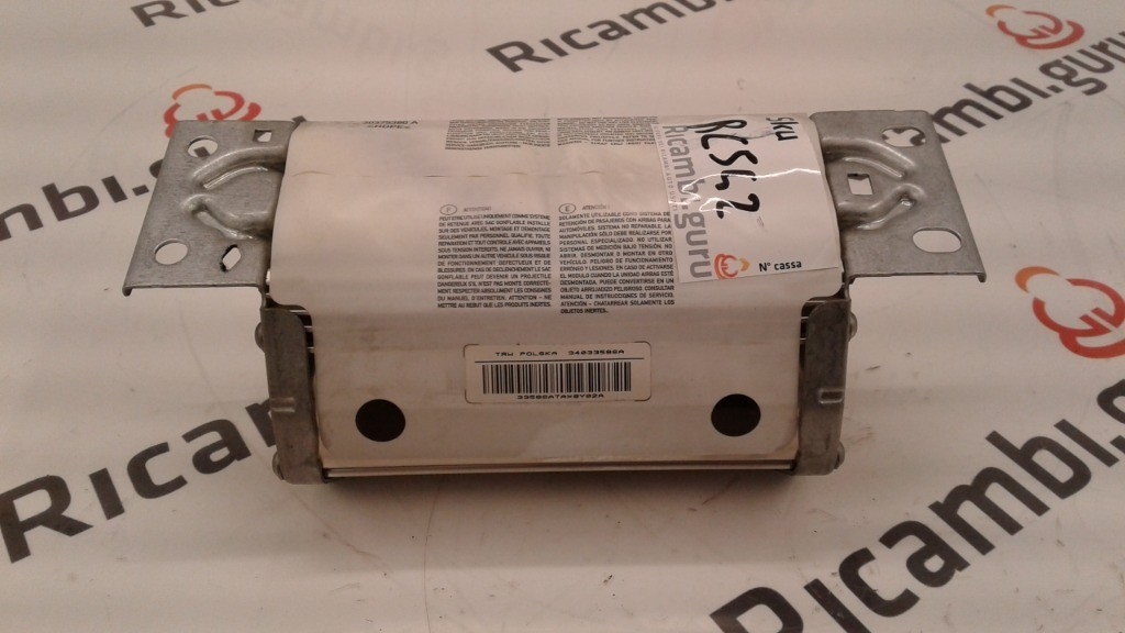 Airbag passeggero Bmw serie 1