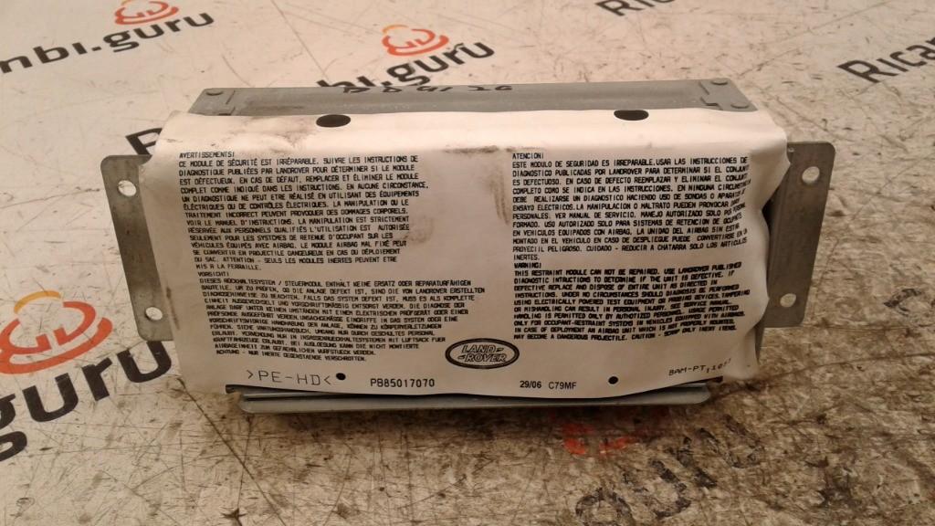 Airbag passeggero Land rover discovery 3