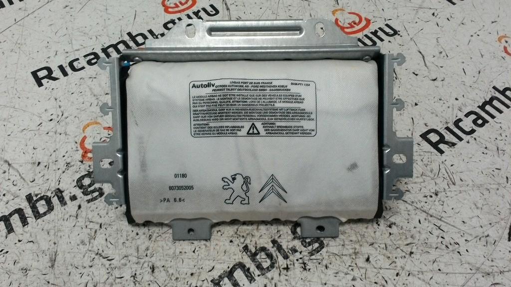 Airbag passeggero Peugeot 308