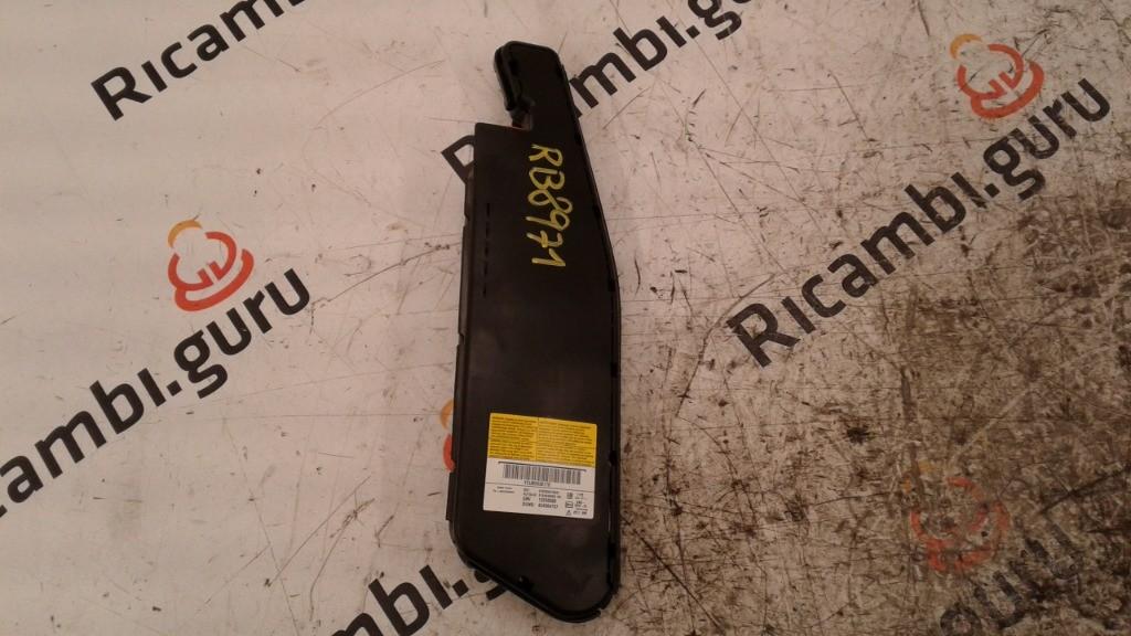 Airbag sedile Destro Opel meriva