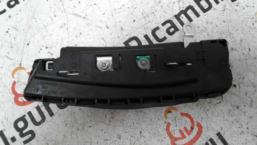 Airbag sedile Destro Volkswagen polo