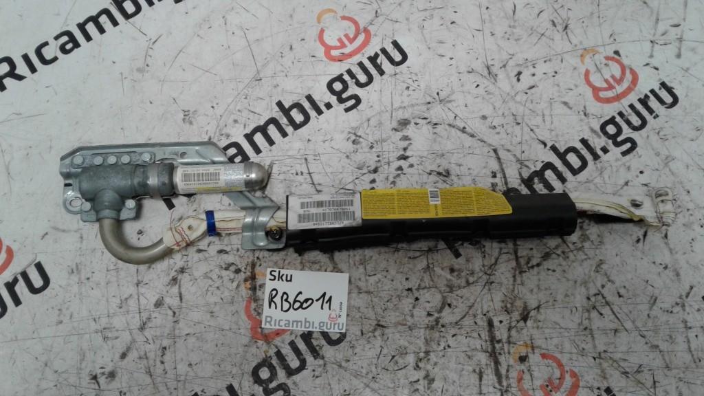 Airbag tendina Posteriore Sinistro Bmw x5