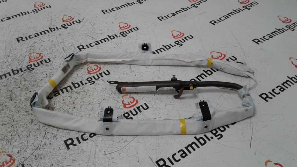Airbag tendina Sinistro Suzuki sx4