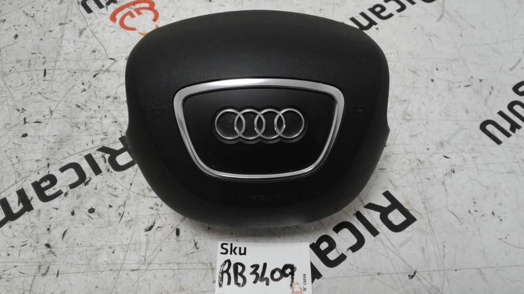 Airbag volante Audi a4 allroad