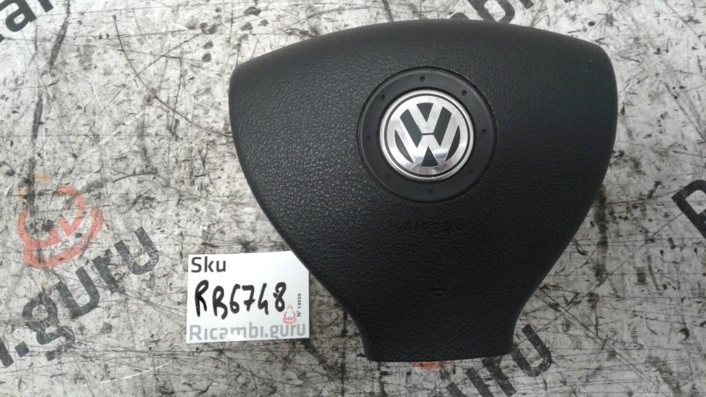 Airbag volante Volkswagen passat