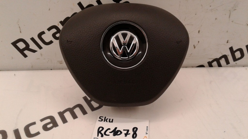 Airbag volante Volkswagen polo