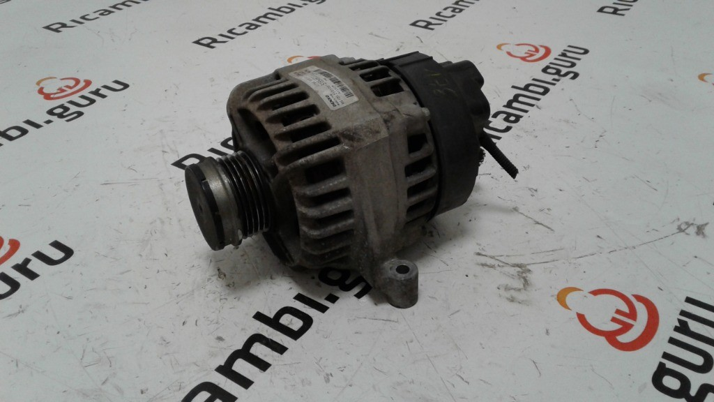 Alternatore Alfa romeo mito