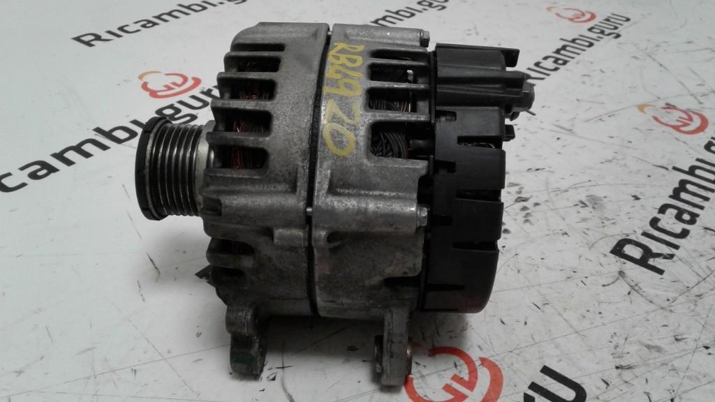 Alternatore Audi a4