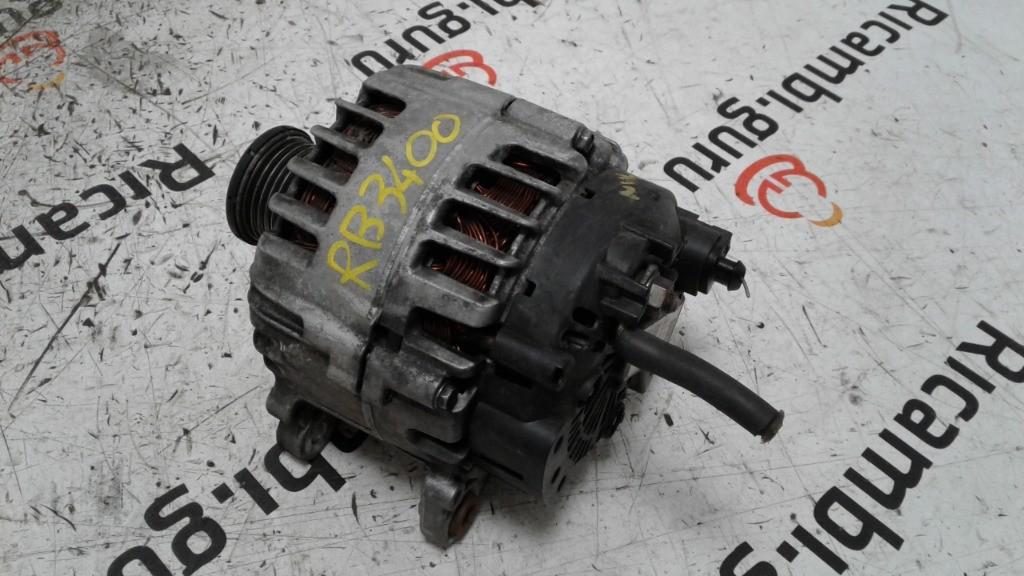 Alternatore Audi q5