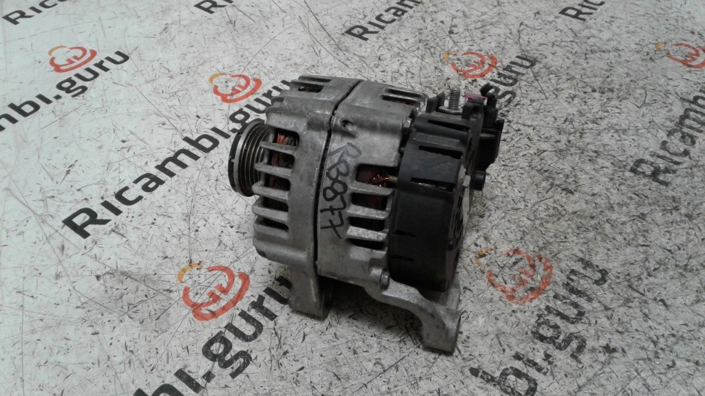 Alternatore Bmw serie 3