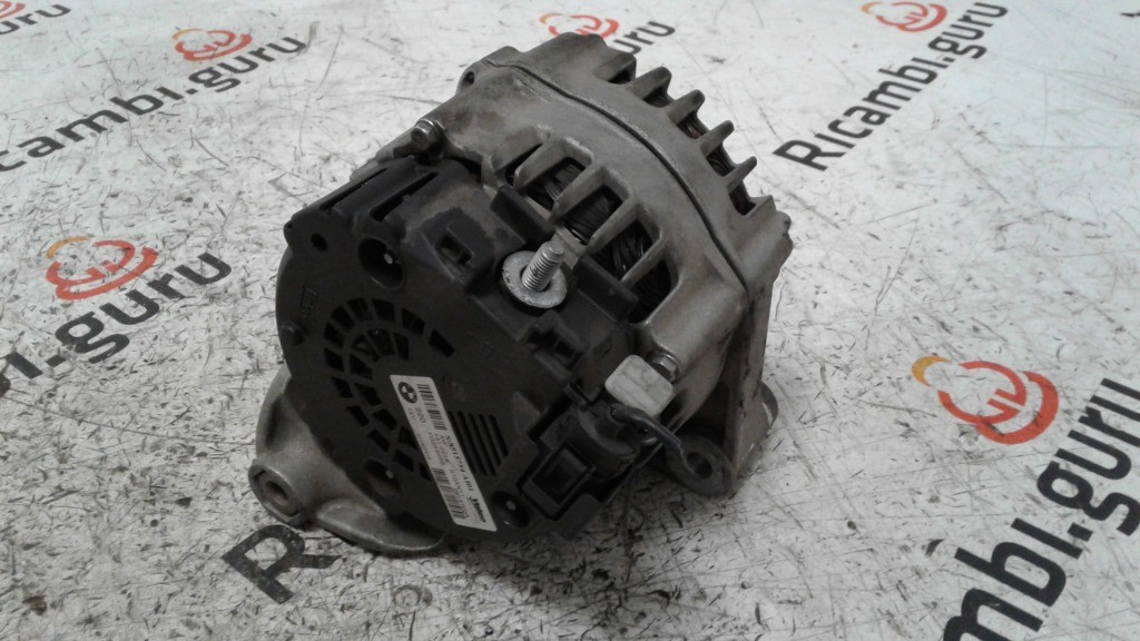 Alternatore Bmw serie 5