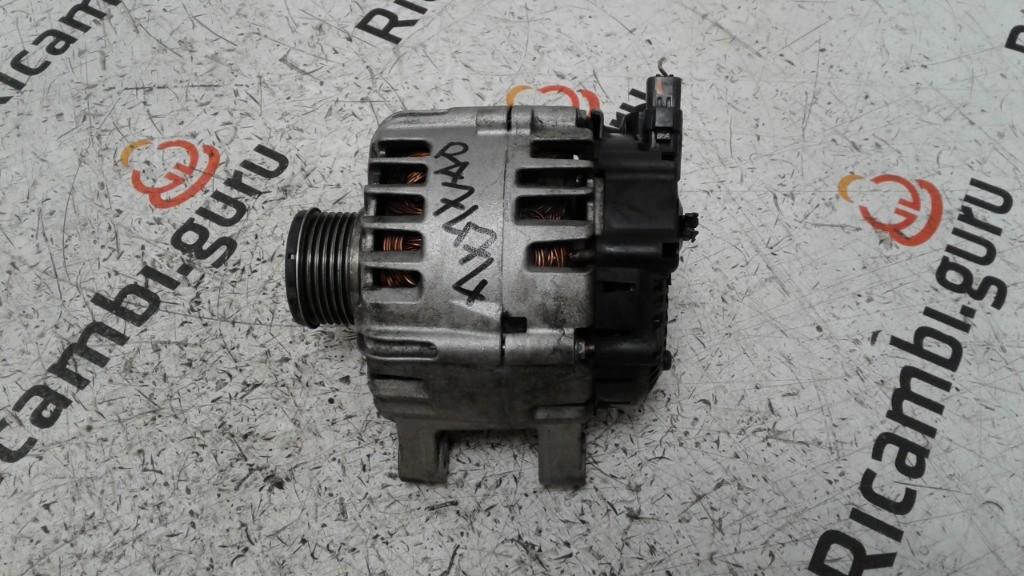 Alternatore Citroen c3 picasso