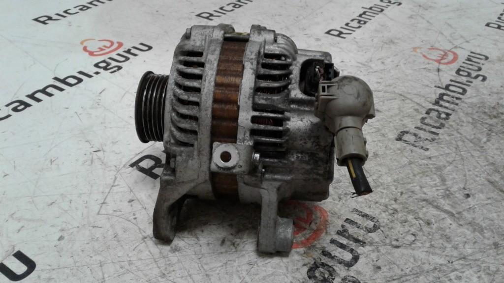 Alternatore Mazda 2