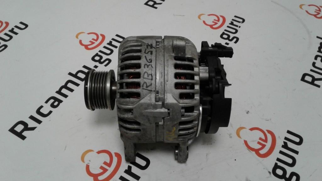 Alternatore Nissan qashqai+2