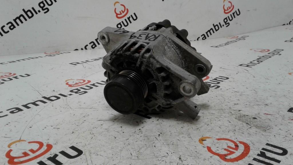 Alternatore Toyota yaris