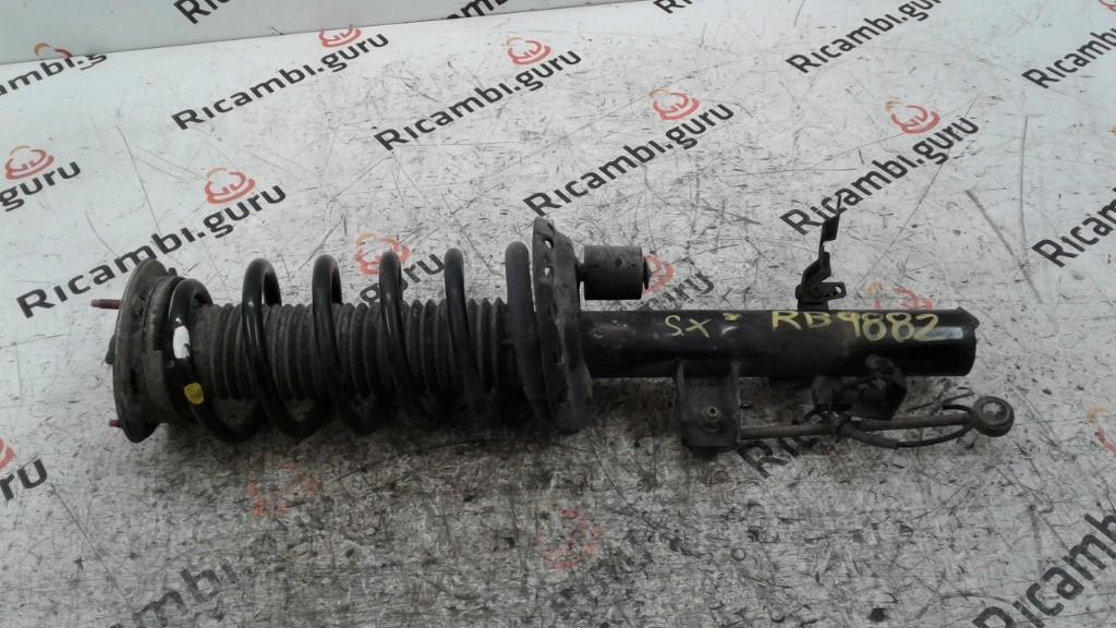 Ammortizzatore Posteriore Sinistro Land rover freelander 2